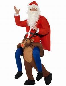Kostüm Auf Rechnung : carry me kost m auf dem r cken eines weihnachtsmannes kost me f r erwachsene und g nstige ~ Themetempest.com Abrechnung