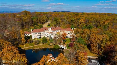 50 Cent Sells Connecticut Mansion At A .5m Loss For m