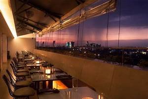 datenight 8 restaurants in bangalore to woo your partner With the 13th floor mg road