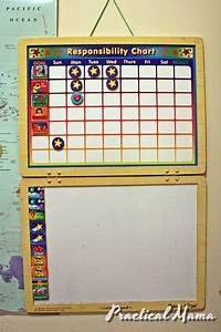 And Doug Potty Training Chart Product Review Responsibility Chart By Doug