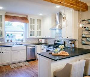 How To Add QuotFixer Upperquot Style To Your Home Kitchens