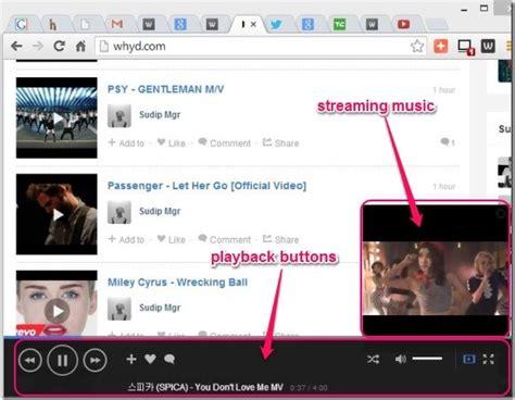 5 Free Online Music Streaming Websites