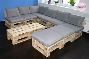 Couch Aus Paletten : warum sind palettenm bel so beliebt ~ Markanthonyermac.com Haus und Dekorationen