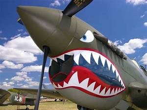 Most Incredible Airplane Nose Art