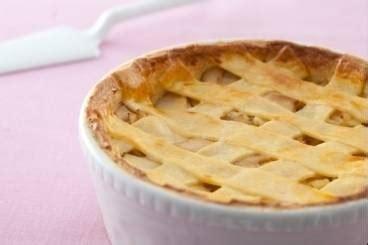 recettes de tarte aux pommes par l atelier des chefs