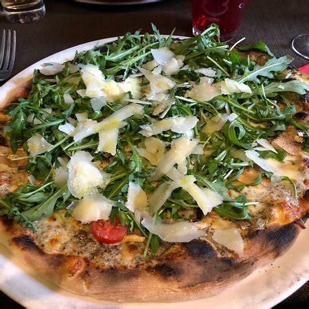 belfort cuisine restaurant la strada pizzeria dans belfort avec cuisine