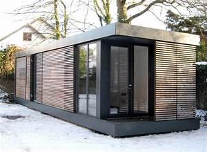 Container Anbau An Haus : neues wohnen im cubig designhaus minihaus architektur in 2019 pinterest haus minihaus ~ Indierocktalk.com Haus und Dekorationen