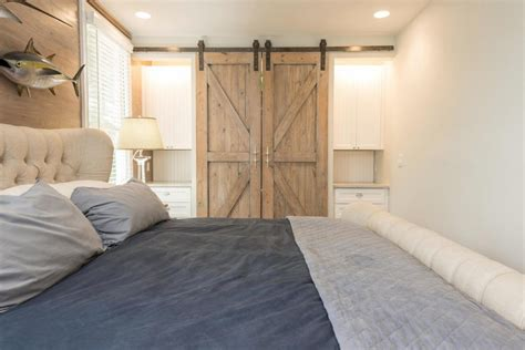 bedroom design ideas  barn door home design garden