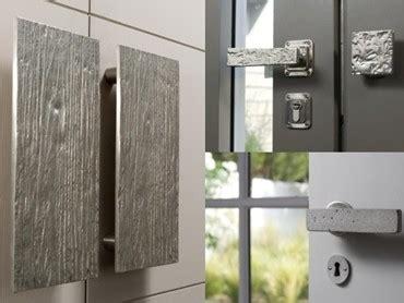 haute decos bronze collection  luxury door handles