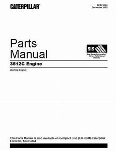 Caterpillar 3500 Engine Manuals  Specs  Bolt Torques