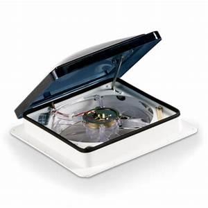 Model 7350 Vent Fan