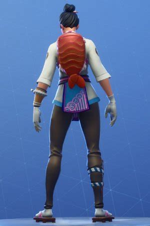 fortnite maki master skin review image shop price