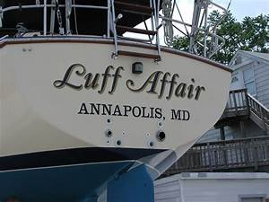 products custom boat lettering With boat lettering samples