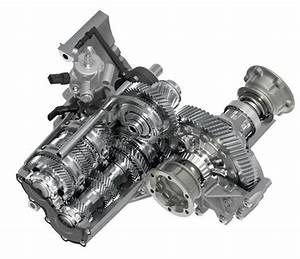 New Manual Gearbox Design From Volkswagen Has Improved