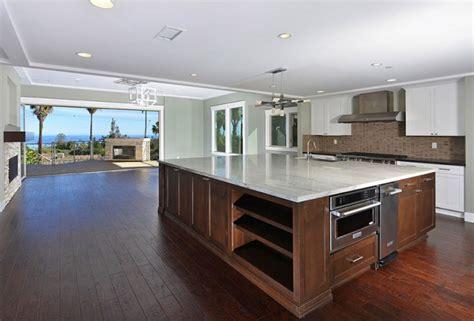 large kitchen island large kitchen island kenangorgun com