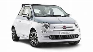 Fiat 500 2019 Collezione Spring Edition Pricing And Specs