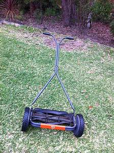The Best Manual Push Lawn Mower  Uk Buyer U0026 39 S Guide