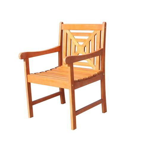 vifah malibu 1 eco friendly hardwood brown color