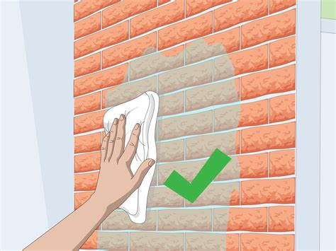 create homemade brick cleaner  steps  pictures