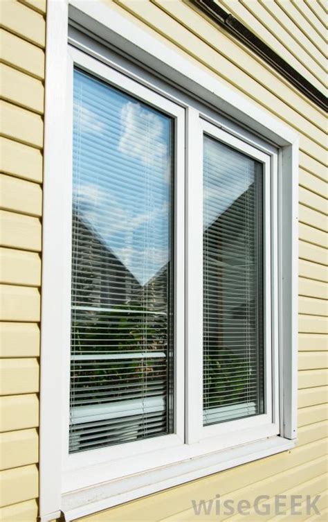 What Are The Advantages Of Double Paned Windows?