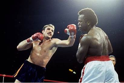 Heavyweight Champions South Gerrie Coetzee Boxing African