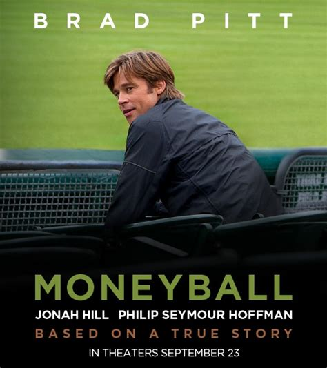 The Process Of Change & The Movie Moneyball