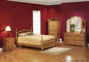 Welche wandfarbe im schlafzimmer streichen wohnen for Welche wandfarbe fürs schlafzimmer