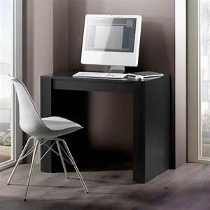 Bureau Console Extensible : bureau console extensible 2 en 1 ~ Teatrodelosmanantiales.com Idées de Décoration