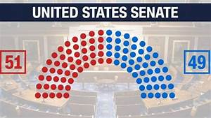 The Senate Is Now Very Much In Play In 2018