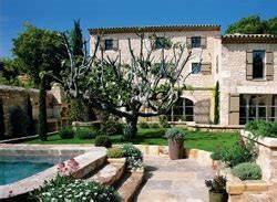 Un Mas En Provence : le mas de provence ~ Farleysfitness.com Idées de Décoration