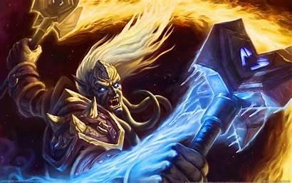 Warcraft Wallpapers Desktop Sponsored