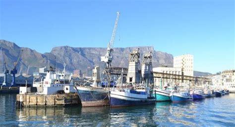 man drowns  cape town harbour  citizen