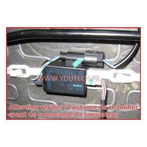 logiciel pour effacer voyant airbag probleme temoin voyant airbag allum 233 bmw e90