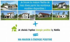 energie maison les surfaces vitres peuvent constituer une With construire une maison a energie positive