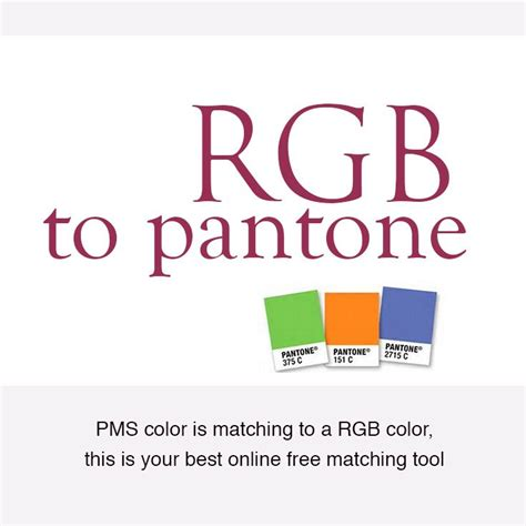 best 25 pantone converter ideas on gown