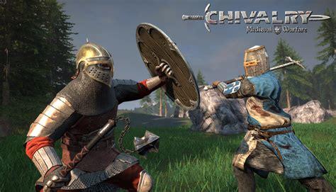 Chivalry Medieval Warfare Runs At 1080p@60 On Ps4, 1080p