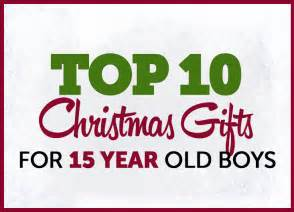 christmas gifts 15 year old boys gifts for teens