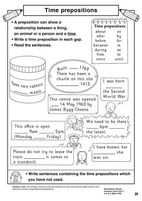 KS2 | Word classes | Teachit Primary