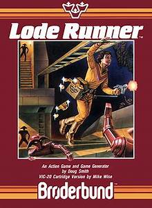 Lode Runner Wikipedia