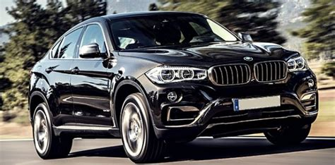 2019 Bmw X6 Review, Release Date  20182019 Best Suv