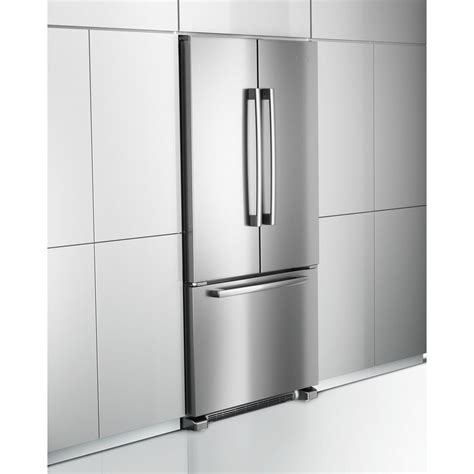 cabinet depth refrigerator b22ct80sns bosch 800 series 22 39 counter depth french door