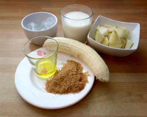 Add high fiber foods to the child's diet gradually, increasing the quantity slowly. The top 20 Ideas About High Fiber Smoothies for ...