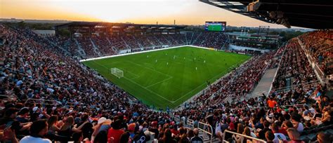 fields audi dc united hoping audi field can be driving force for deep playoff run mlssoccer com