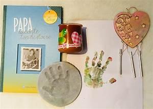 Cadeau Fete Des Peres : cadeau pour papa facile a faire cool cadeau fait main ~ Melissatoandfro.com Idées de Décoration