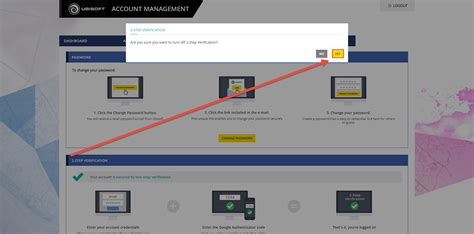 ubisoft customer service phone number disable 2 factor authentication with recovery codes