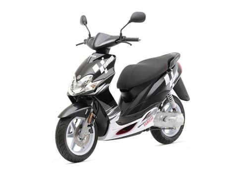 2007 yamaha jog rr motogp insurance information