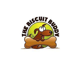 Shop for buddy biscuit dog treats in dog treats by brand. The Biscuit buddy: (With images) | Dog logo, Pet treats, Dog treats