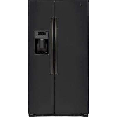 ge side  side refrigerators refrigerators  home