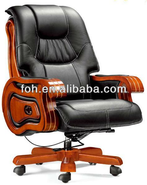 luxury executive office furniture large genuine leather