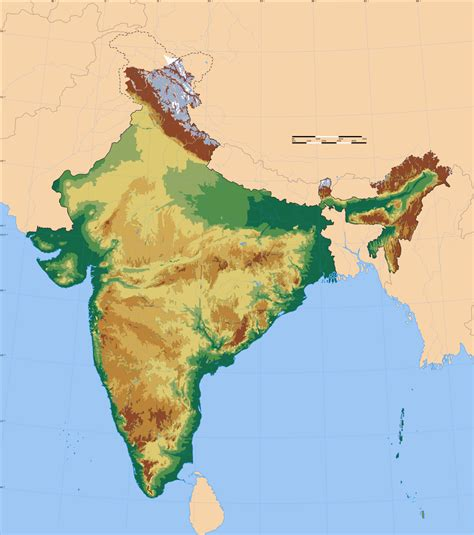 Environment Of India Wikipedia